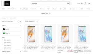 OnePlus 8, OnePlus 8 Pro UK pricing revealed hours ahead of launch