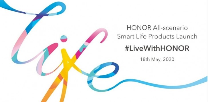 Honor to introduce new laptop, TV, and more on May 18