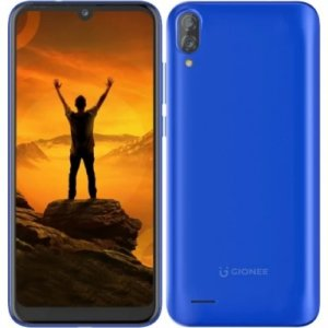 Gionee Max launched in India with dual camera, 5,000 mAh battery, and Android 10 at $80