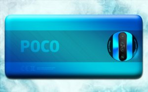 Poco X3 to be the first phone with Snapdragon 732G