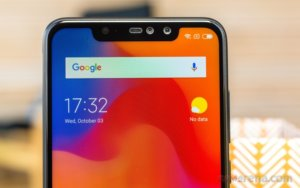 Xiaomi Redmi Note 6 Pro in for review
