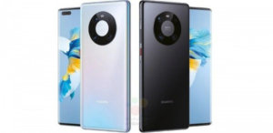 Huawei Mate 40 Pro event – what to expect