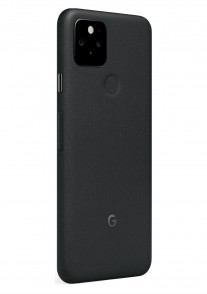 Leaked images of the Google Pixel 5