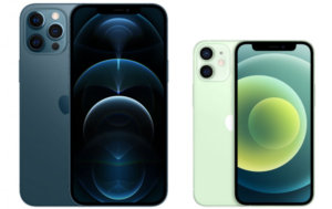 Apple iPhone 12 mini and 12 Pro Max now on sale