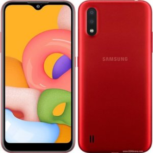 Samsung Galaxy A02 to pack 5,000 mAh battery