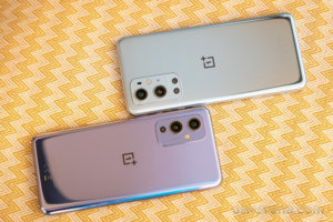 Our OnePlus 9 video review is out