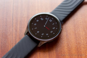 OnePlus Watch will get an always-on display, more features
