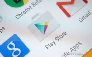 Android 12 to natively support third-party app stores