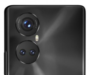 Exclusive: leaked renders reveal Honor 50 and 50 Pro camera specs
