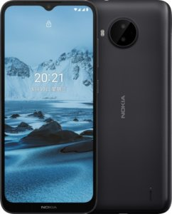 Nokia C20 Plus announced with Android Go, 6.5″ screen, and 4,950 mAh battery