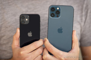 Apple increases 5G component orders for iPhone 13 lineup