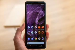 The Xperia Pro is an Xperia 1 II with an HDMI and no Wireless Charging