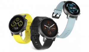 Mobvoi offering refund for TicWatch E3 if you complete a 21-day fitness challenge