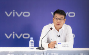 vivo X70 will arrive in September with in-house ISP, company exec confirms
