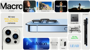 Apple iPhone 13 event wrap-up