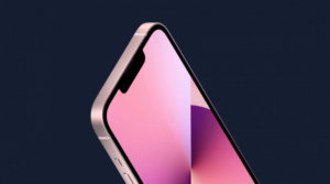 Pre-orders for Apple iPhone 13 and 13 Pro begin today