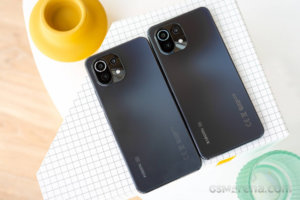 Our Xiaomi 11 Lite 5G NE video review is out