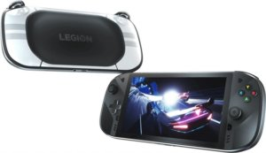 Lenovo Legion Play is an upcoming Android handled console