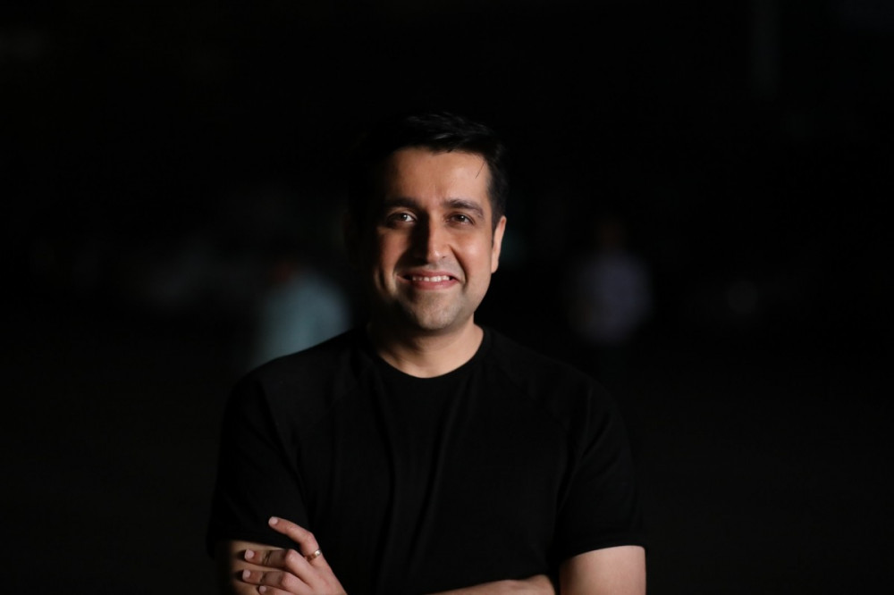Interview: Realme VP Madhav Sheth talks Wear OS watches, foldables, and GT lineup's success