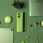 Realme Book (Slim) and Pad's green color variants teased, Watch T1's global launch imminent