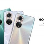 Honor 50 and 50 Lite arrive in Europe with Google services in tow